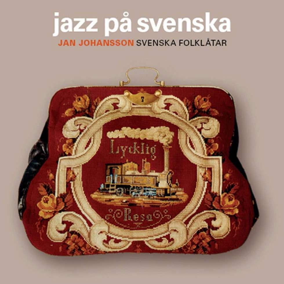 Johansson, Jan - Jazz På Svenska