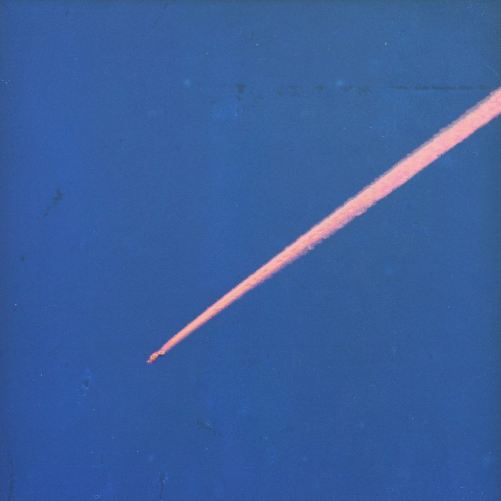 King Krule - The Ooz vinyl