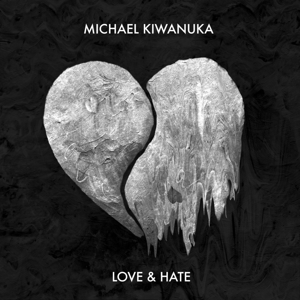 Kiwanuka Michael - Love & Hate vinyl