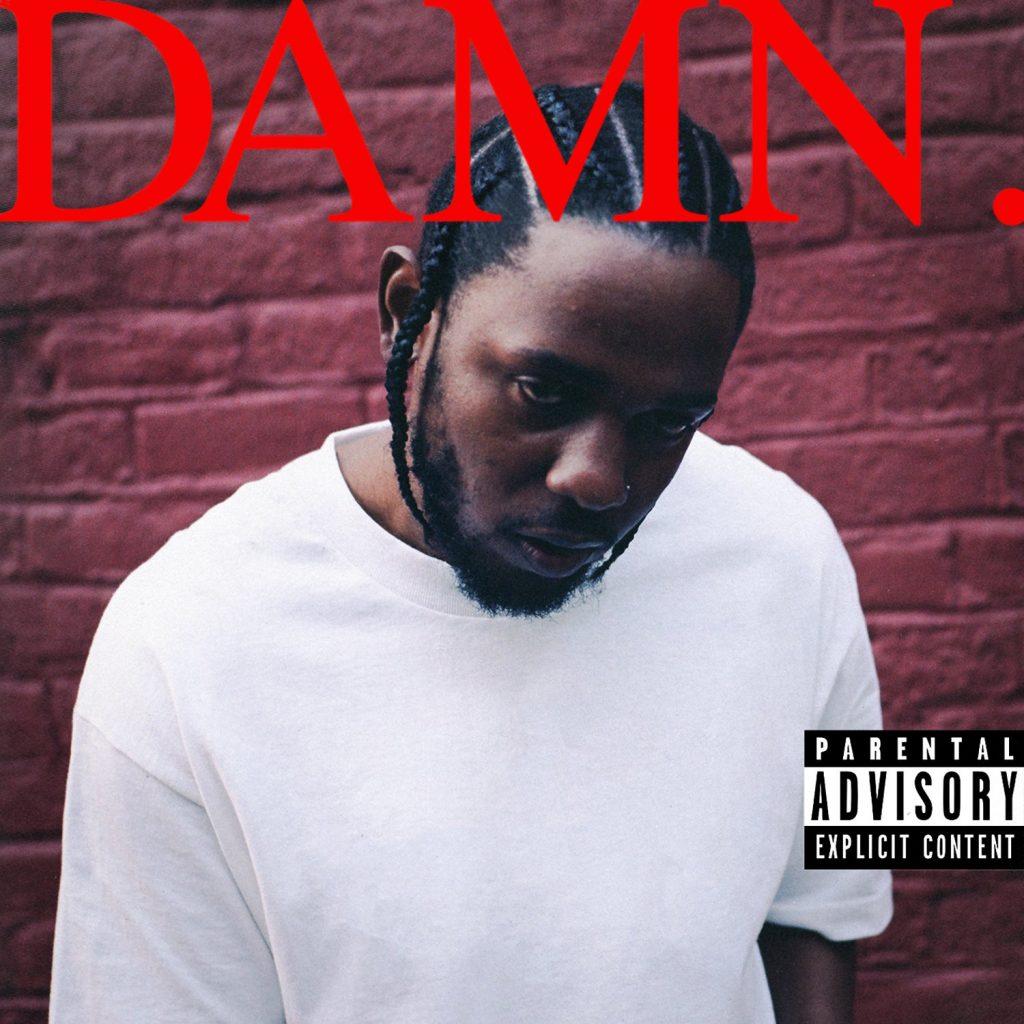 Lamar Kendrick - Damn vinyl
