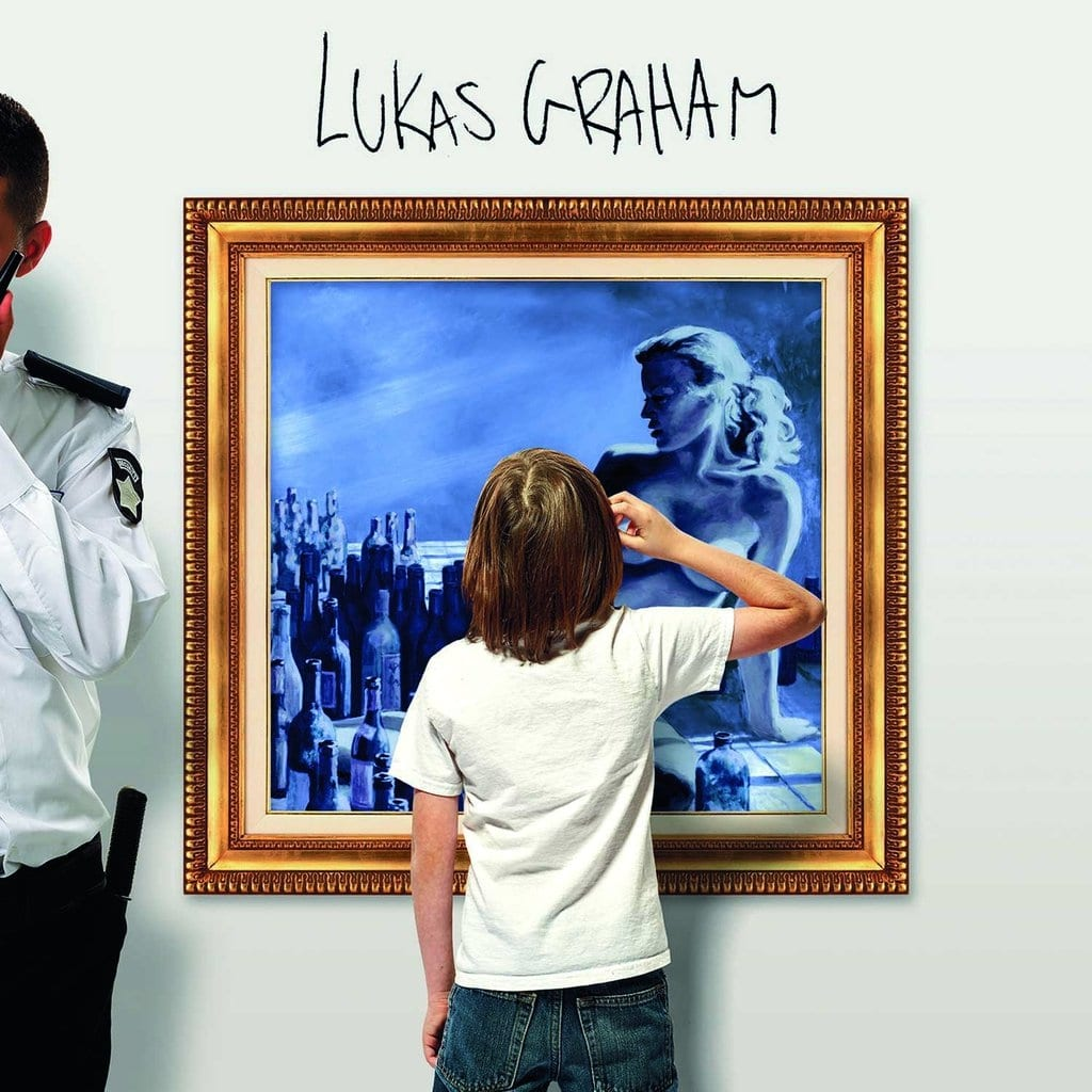 Lukas Graham - Blue Album