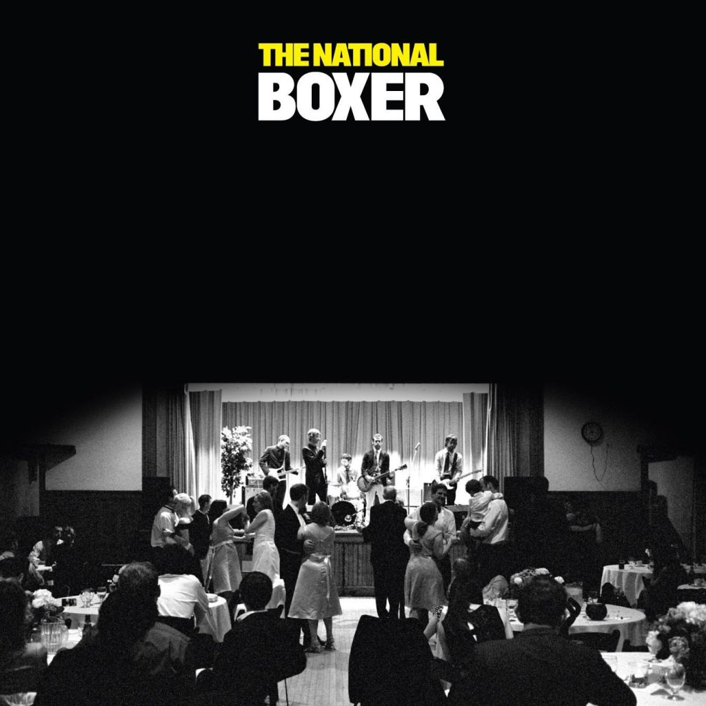 National The - Boxer - vinyl