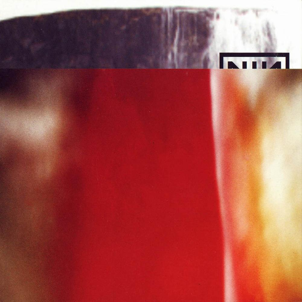 Nine Inch Nails - Fragile vinyl stor