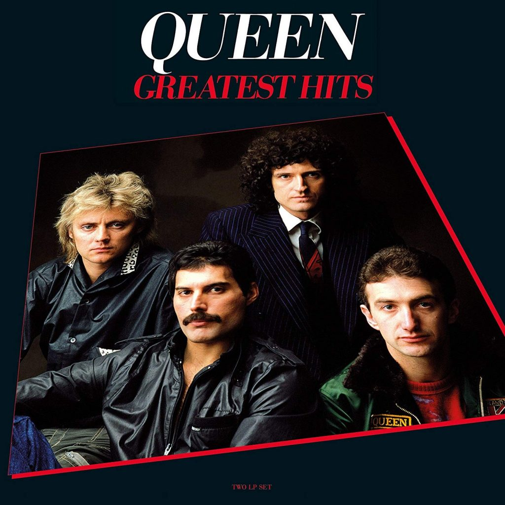 Queen - Greatest Hits I vinyl