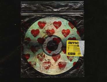 Bring Me The Horizon Amo vinyl cd