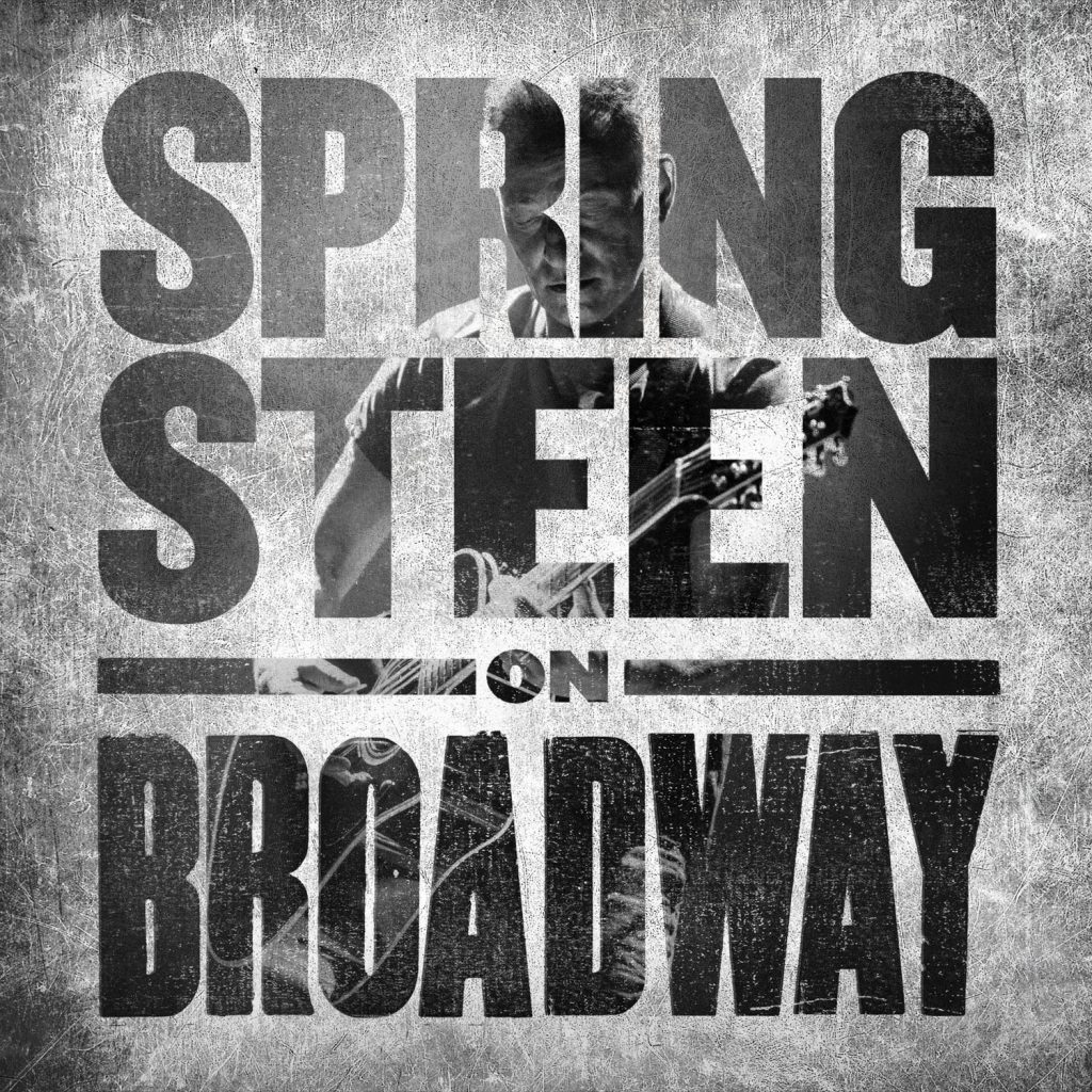 Bruce Springsteen Springsteen On Broadway vinyl
