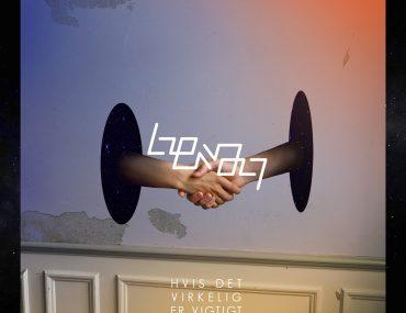 Benal - Hvis Det Virkelig Er Vigtigt - vinyl