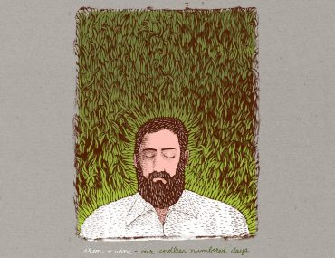 Iron & Wine Our Endless Numbered Days cd vinyl