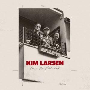 Kim Larsen - Sange fra første sal - vinyl cd - køb den i Sound - pladebutik på Fiolstræde