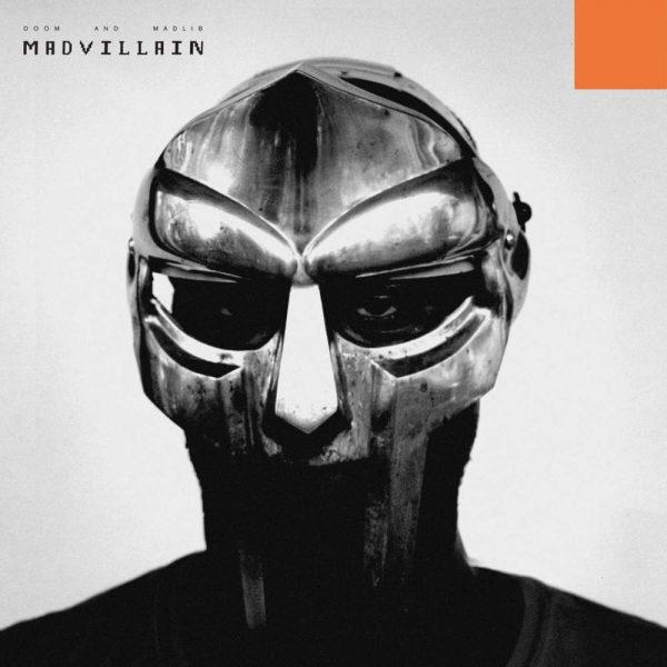 Madvillain Madvillainy vinyl