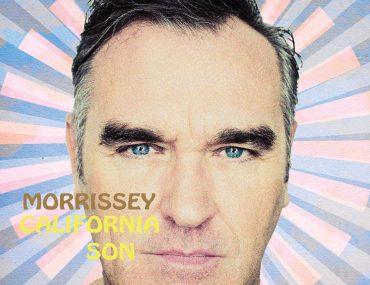 Morrissey California Son vinyl cd - Sound - pladebutik kbh