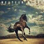 Bruce Springsteen Western Stars vinyl