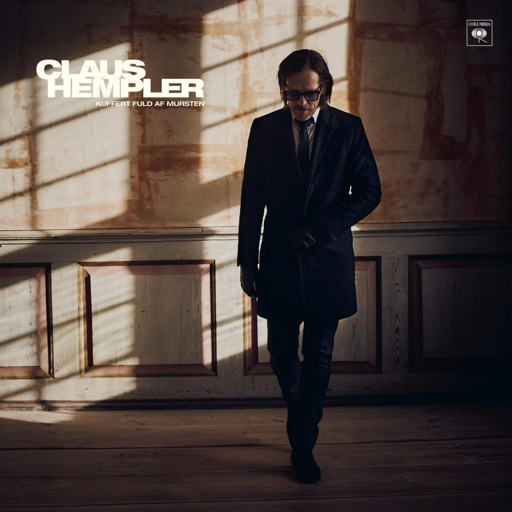 Lyt til Claus Hemplers nye album