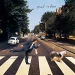 Paul McCartney - Paul is Live - albumcover