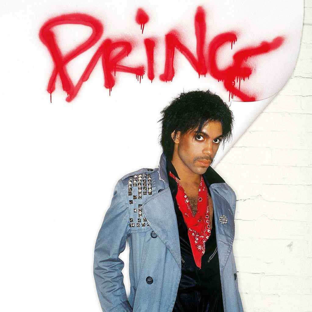 Prince Originals - albumcover - cd og vinyl