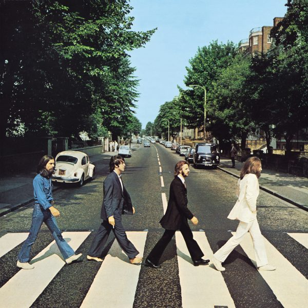 Abbey Road - 50th Years Anniversary