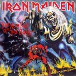 Iron Maiden - Beast