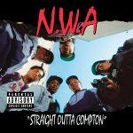 NWA - Straight outta Compton