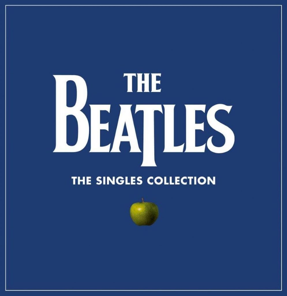 Beatles Singles Collection