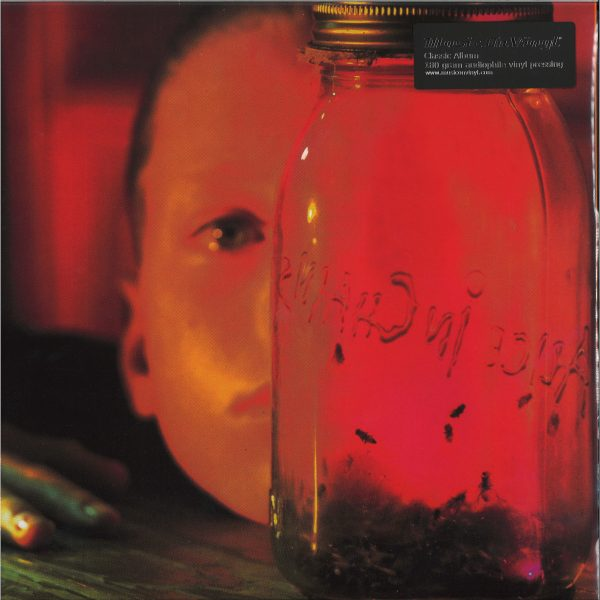 Alice In Chains - Jar of Flies:Sap