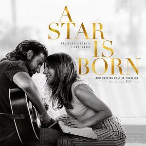 Lady Gaga - A Star is Born