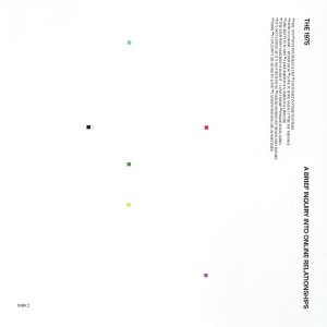 The 1975 - A Brief Inquiry Into Online Relationship