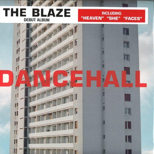 Blaze - Dancehall