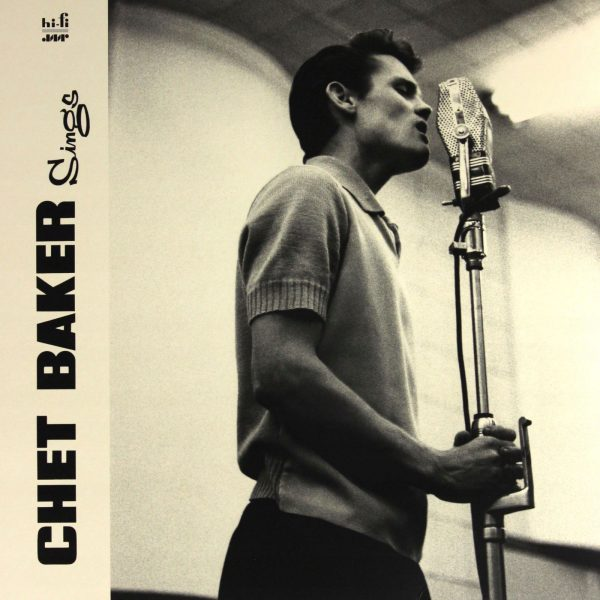 Chet Baker - Sings
