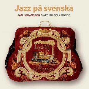 Jan Johansson - Jazz På Svenska