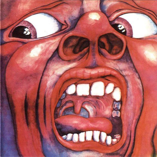 King Crimson - In the Court of King Crimson