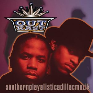 Outkast - Southernplayalisticcasillacmuzik