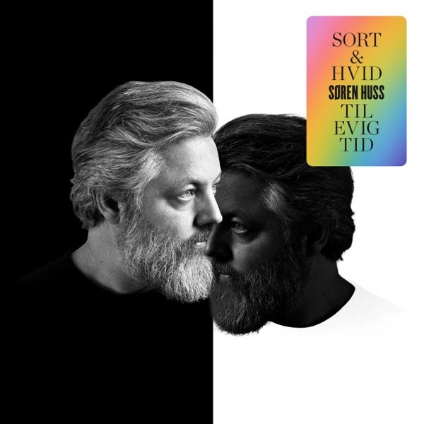 Søren Huss - Sort & Hvid Til Evig Tid