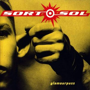 Sort Sol - Glamourpuss