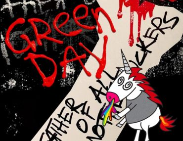 green day father of all