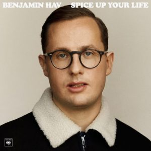 benjamin hav spice up your life