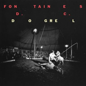 fontaines dc dogrel