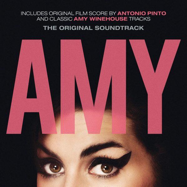 Amy Winehouse - AMY OST