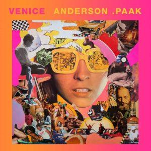 Anderson. Paak - Venice