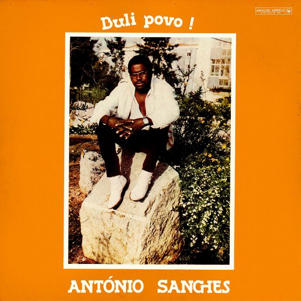 António Sanches - Buli Povo!