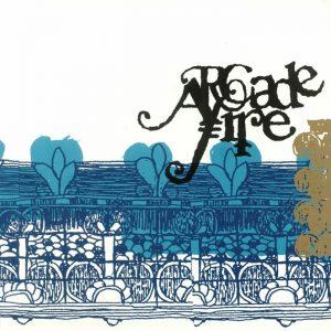 Arcade Fire - Demo EP