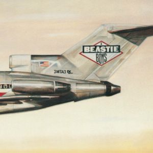 Beastie Boys - License to ill