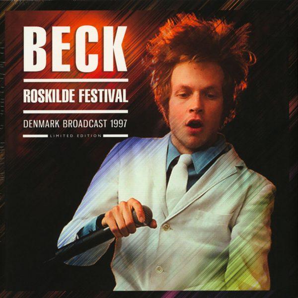 Beck - Roskilde Festival
