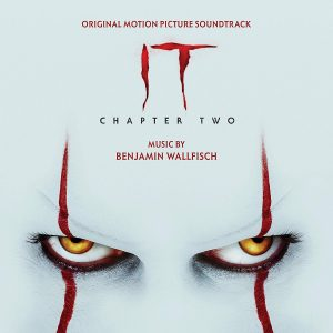 Benjamin Wallfisch - IT Chaper Two OST