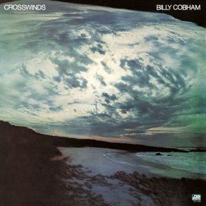 Billy Cobham - Crosswinds