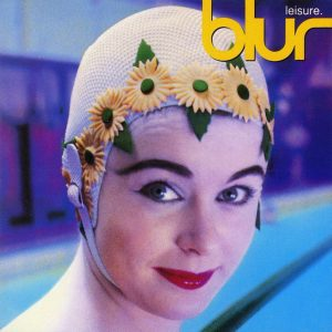 Blur - Leisure