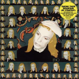 Brian Eno - Taking Mountain (By Strategy)