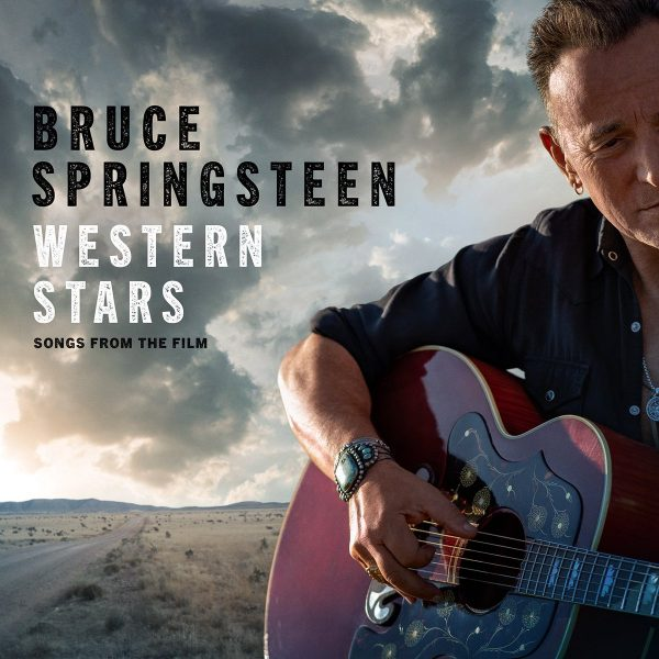 Bruce Springsteen - Western Stars: Songs from the Film OST