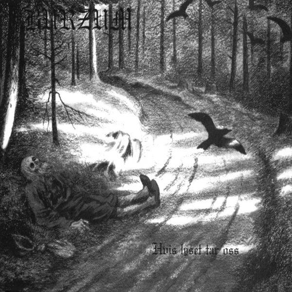 Burzum - Hvis Lyset Tarr Oss