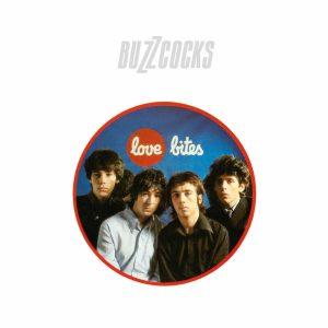 Buzzcocks - Love Bites