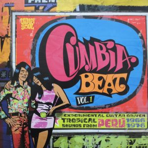 Cumbia Beat Vol. 1